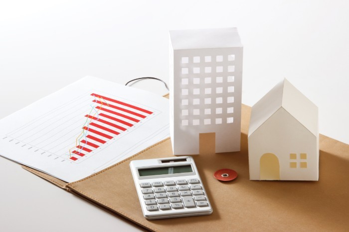 超簡単!不動産投資の税金で知っておくべく5つのこと