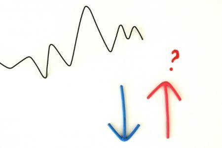 株式投資のイメージ画像