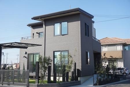 1,000万円台の家のイメージ画像