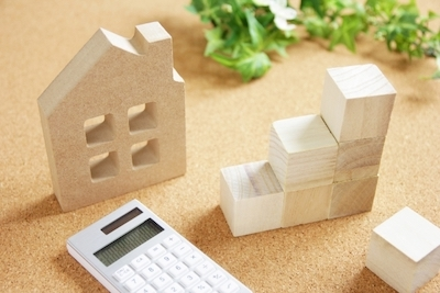 注文住宅のイメージ