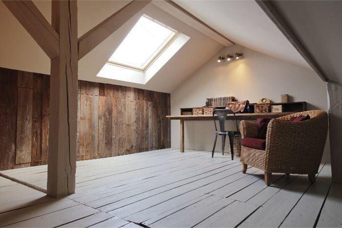 新築住宅をさらに豊かに!屋根裏部屋づくりの8つのポイント