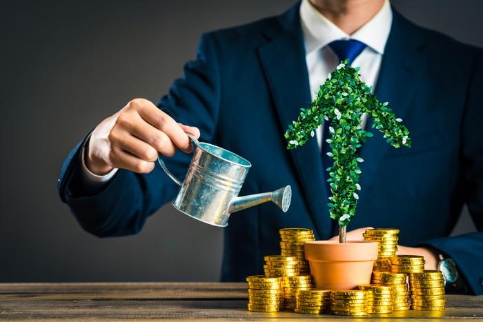 【堅実な資産形成】長期投資のおすすめ運用方法5選!
