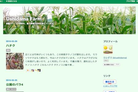 Ushidama Farm