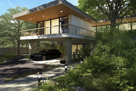 5,000万円台の家のイメージ画像