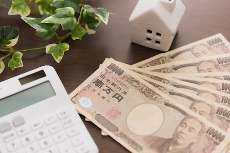 住宅費用のイメージ画像