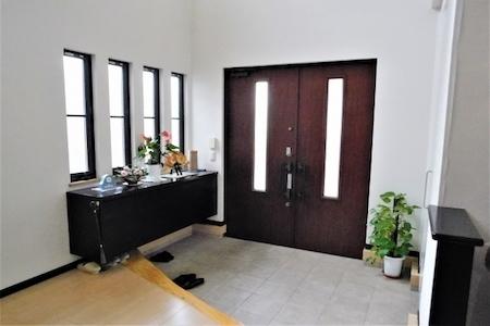 玄関のイメージ画像