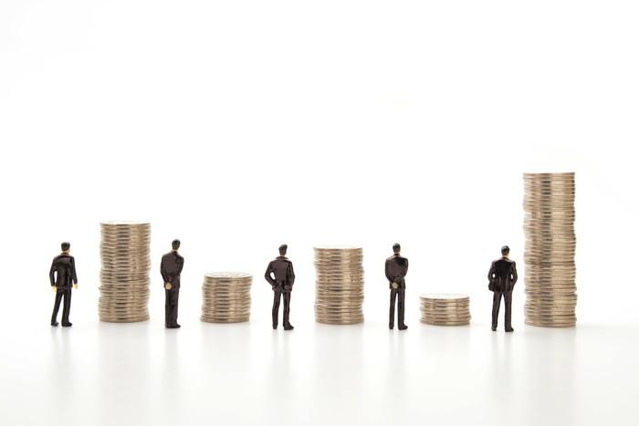 退職金の平均額ってどのくらい?厚生労働省のデータから学歴・勤続年数別に算出