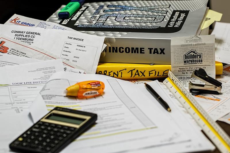 不動産投資の節税