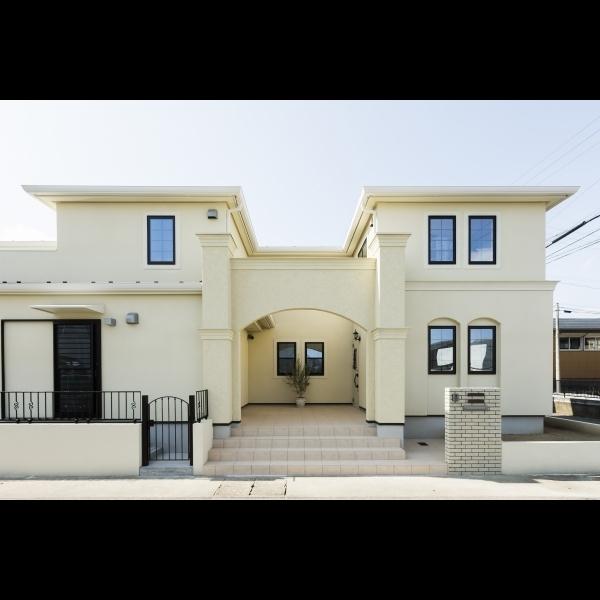住友不動産の二世帯住宅