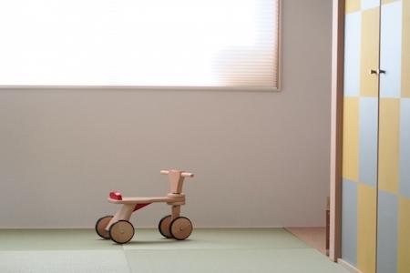 子供部屋のイメージ画像