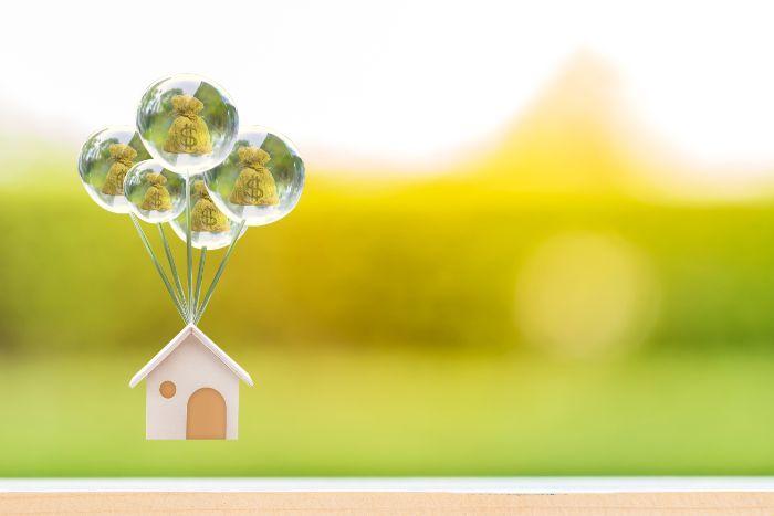 住宅ローンの自己資金は平均いくら必要?借入額を考える5つのコツ