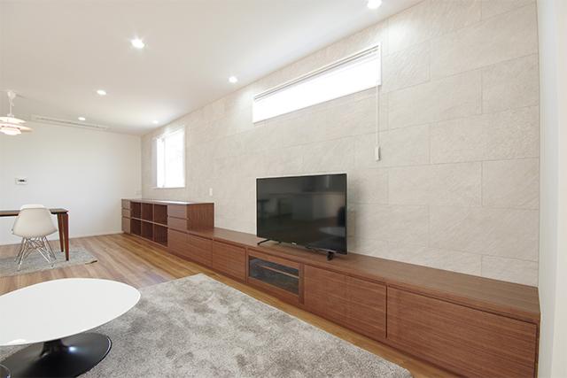 HERBAR HOUSEの長期優良住宅