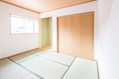 無垢材をふんだんに使った防音効果の高い家