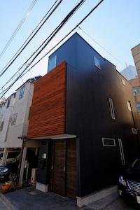 晃栄ホームの注文住宅事例1