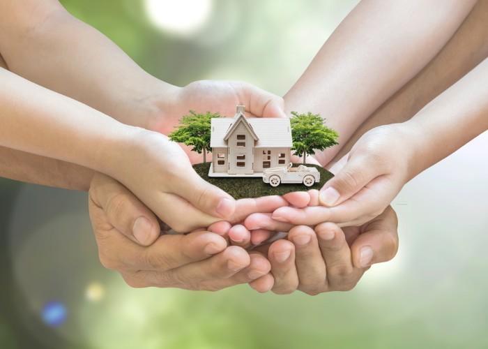住宅ローンは固定金利を選ぶべき!固定金利をオススメする3つの理由