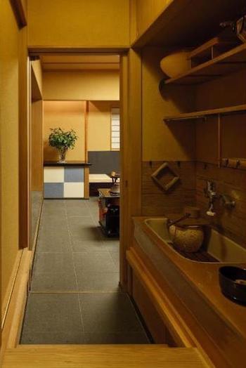 忘蹄庵建築設計室の注文住宅事例2