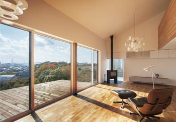 住空間設計Laboのホテルライクな住まい