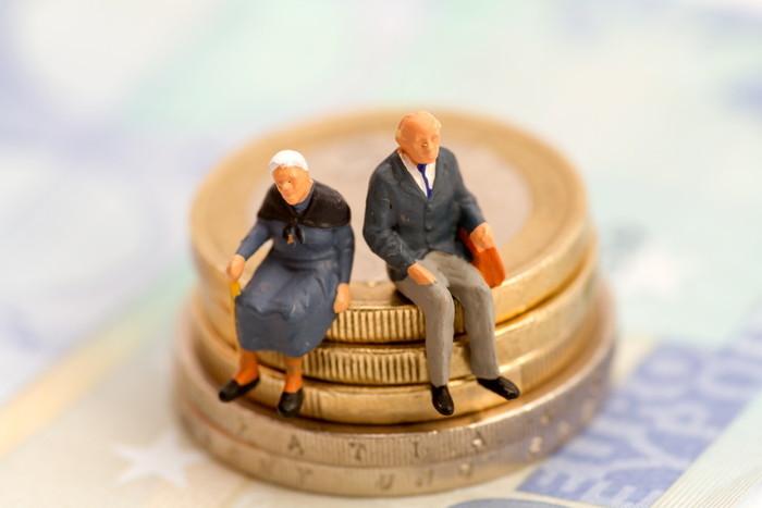 公務員の退職金の真実!本当に老後資金足りますか?