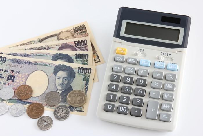 自己資金のイメージ画像