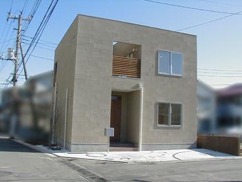 建坪 30 坪 の 家