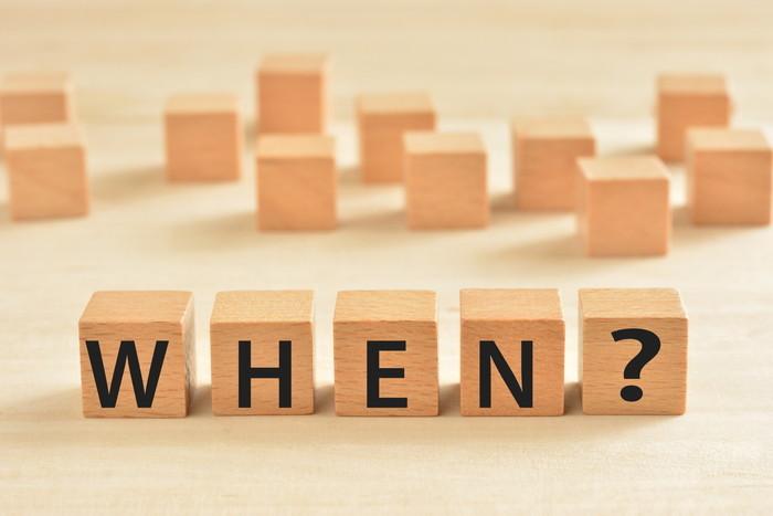 投資信託の買い時って?損をしないタイミングと必勝の投資術