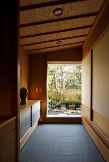 忘蹄庵建築設計室の注文住宅事例3