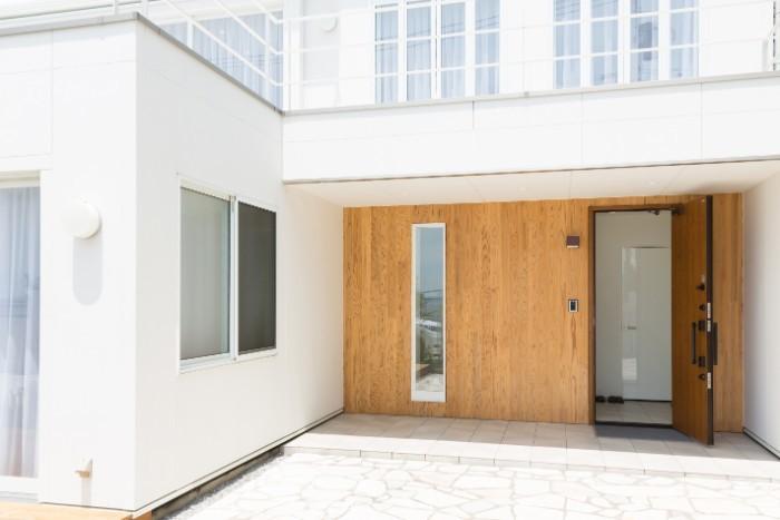 注文住宅の玄関デザインで差がつく5つのポイント