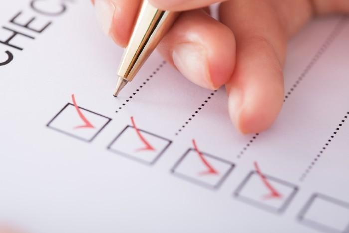 注文住宅で決めること全リスト|注意すること、決める順番もわかる