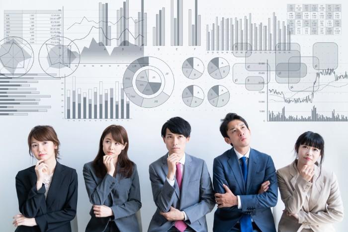 サラリーマンが投資をするなら何がおすすめ?3つの投資を徹底比較