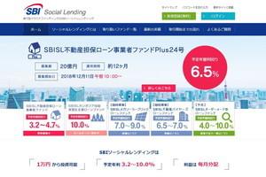 SBISocialLending