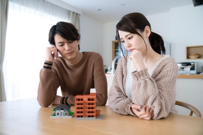 【必見】絶対後悔しない!マイホーム購入で失敗しない5つのコツ