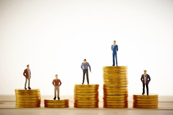 投資の平均年利は何%?不動産投資で高い年利が狙える4つの理由とは